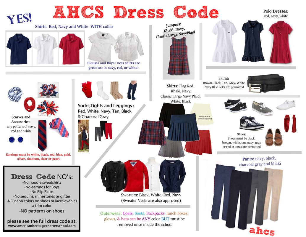 Love school uniform in america
